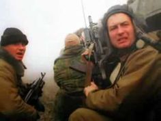 (БГ) Нас с Тобою Наебали - YouTube000-0a song about the war in Chechnya (contains not normative lexicon)