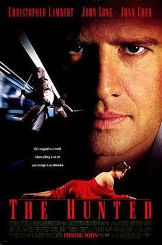 Av – The Hunted 1995 (DVDRip XviD) Türkçe Altyazılı | Film indir - Tek Link Film indir, Hd film indir