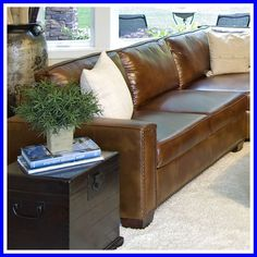 Furniture: Elegant Living Room Furniture Design With Cozy . Edison Bulb Light Up North Carolina State Flag Handmade . Home and Family Brown Leather Chairs, Brown Sofa, Leather Sofa, Dining Room Console, Pipe Decor, Sofas For Small Spaces, Baby Crib Bedding Sets, Diy Sofa, Bedrooms