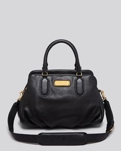 b11ce94a32ac MARC BY MARC JACOBS Satchel - New Q Baby Groovee from Bloomingdale s