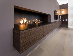 Kasten - Interieurs voor woning of bedrijfsruimte.