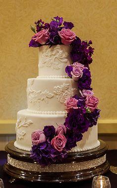 Real Wedding Spotlight: Chelsea & TreverEver After Blog | Disney Fairy Tale Weddings and Honeymoon #Tangled #DisneyWedding