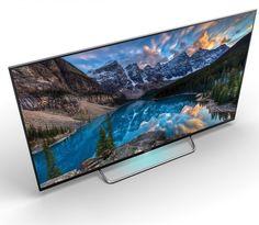 Sony 55W808C - televizorul 3D cu Android . Sony a ales să doteze majoritatea modelelor Full HD și cu funcții 3D, acestea devenind astfel mult mai complexe și oferind mai multe posibilităț... http://www.gadget-review.ro/sony-55w808c/