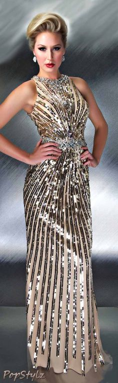Mac Duggal 85127D Dress                                                                                                                                                                                 Más