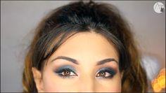 Video : https://www.youtube.com/watch?v=Dl9hTp1uAK4  #smokey #eyes #motd #maquillage #makeup #tutorial #green #makeupgeek #makeupoftheday #tuto