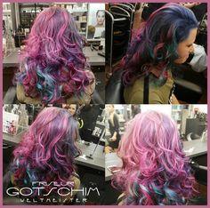 Tolle Hair Colors von Elumen online kaufen bei www.flexohair.eu (Trusted Shop-Member!)
