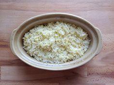reCocinero: arroz pilaf Coconut Flakes, Spices, Blog, Caldo De Pollo, Spice, Rice, Grains, Cooking, Blogging