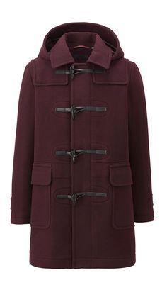 1960s bench warmer coats - Google Search