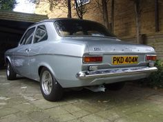 How to identify a 1970 - 1974 Ford Escort Escort Mk1, Ford Escort, Ford Rs, Car Ford, Audi Gt, Cars Uk, Ford Capri, Ford Classic Cars, Race Engines
