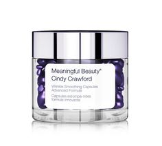 Meaningful Beauty Wrinkle Smoothing Capsules Advanced Formula, Hyaluronic Acid Targeted Treatment Serum, 60 Count ** This is an Amazon Affiliate link. Want additional info? Click on the image.