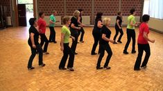 Group does epic line dance version of the twist to Chubby Checker song Line Dance Songs, Dance Music Videos, Dance Choreography Videos, Line Dances, Line Dancing Steps, Country Line Dancing, Dance Workout Videos, Zumba Videos, Instructor De Zumba