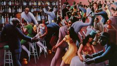 The Harlem Renaissance was a huge movement in Harlem, New York that started one of the most influential periods in art, music, and literature. This video explains how to Harlem Renaissance began and the popularity it had. Children Book Quotes, Best Children Books, Childrens Books, African American Culture, American Art, Samba, Archibald Motley, Harlem Renaissance Artists, Renaissance Fashion