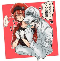 Read 06 from the story Traducciones Hataraku Saibou by (Boringirl with reads. Cartoon As Anime, Anime Art, Haikyuu, Couple Sketch, Couples Comics, White Blood Cells, Happy Tree Friends, Cute Anime Couples, I Love Anime