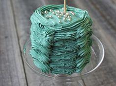 Un pastel para dos