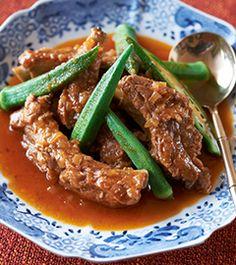 アメリカン・ポーク バックリブの韓国風煮込み | レシピ | アメリカン・ビーフ&アメリカン・ポーク公式サイト(米国食肉輸出連合会)