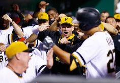 A.J. Burnett Photos: Los Angeles Dodgers v Pittsburgh Pirates