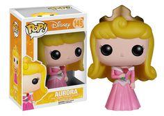 Long await fro Aurora! Pop! Disney: Aurora | Funko