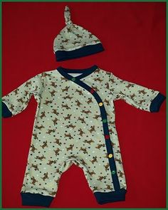 free pattern for Jamie Jumper  with instructions for preemie.