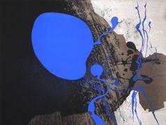 Grafikk kunst hos galleri artgate.no - Kunstner Stig Andresen - Litografi