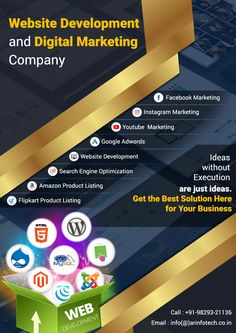 Jaipur's Best Web Development Company since A R Infotech is a Professional Web Designing Company in Jaipur, We Design High Quality Custom Websites For ECommerce and Corporate Clients call Best Web Development Company, Best Seo Company, Facebook Marketing, Internet Marketing, Digital Marketing Services, Startups, Jaipur, Organizations, Ecommerce