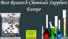 Best Research Chemicals Suppliers Europe