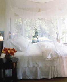 Milliken Creek Inn bedroom