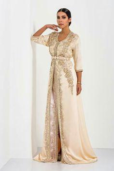 Caftan 2016 - 10 Styles Caftan de Luxe A La Mode