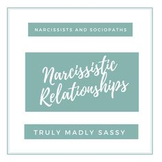 42 Best Narcissistic Relationships images in 2018