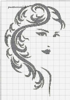 11 x 17 Cross Stitch Charts, Cross Stitch Designs, Cross Stitch Patterns, Cross Stitching, Cross Stitch Embroidery, Hand Embroidery, Crochet Cross, Filet Crochet, Beading Patterns