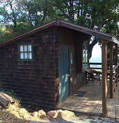 West Point Inn | Cabins