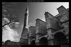 Istanbul Aya Sofya ,by Aderstudio