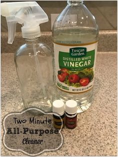 Tea Tree All Purpose Cleaner | Be Healthy, Be Happy Wellness
