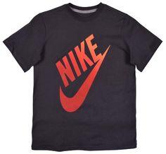 Nike Boys  (8-20) Nike Jumbo Swoosh T-Shirt 17ba960b4