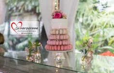 Wedding Cake - Gran Melia Don Pepe Beach Wedding Hotel Wedding, Video Photography, Wedding Cakes, Table Decorations, Beach, Wedding Gown Cakes, The Beach, Cake Wedding, Beaches