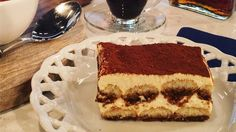 Italian Tiramisu, Italian Desserts, Italian Recipes, Pudding Recipes, Cake Recipes, Dessert Recipes, Dinner Recipes, Gino D'acampo Recipes, Cooking