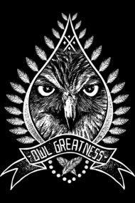 Owl greatness
