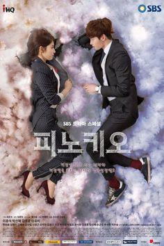 Pinocchio 피노키오 - 2014 Korea, romance, drama, comedy, family