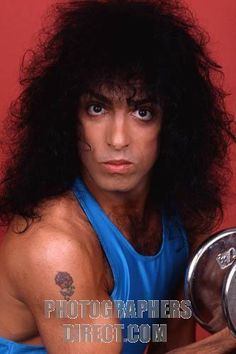 Paul Stanley | Paul Stanley - paul-stanley Photo