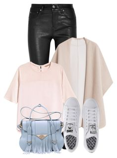 """""""Untitled #1222"""" by andreastoessel ❤ liked on Polyvore featuring Helmut Lang, MANGO, H&M, Ella Rabener and adidas"""
