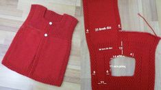Minik Kuzulara Pirinç Örgü Modeli Yapılışı ve İlmek Sayıları | Kolay Hobiler Baby Knitting Patterns, Diy And Crafts, Sweaters, Tulum, Construction, Fashion, How To Knit, Baby Dresses, Shearling Vest