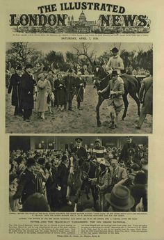 1956 Grand National horse race - Sports History Research   Discover Historical Sport Stories   The British Newspaper Archive Blog (scheduled via http://www.tailwindapp.com?utm_source=pinterest&utm_medium=twpin&utm_content=post183813323&utm_campaign=scheduler_attribution)