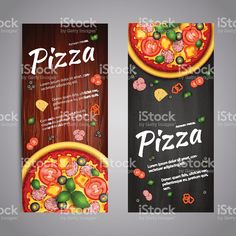 Find Realistic Pizza Pizzeria Flyer Vector Background stock images in HD and millions of other royalty-free stock photos, illustrations and vectors in the Shutterstock collection. Thousands of new, high-quality pictures added every day. Wooden Background, Vector Background, Pizza Pizzeria, Pizza Pictures, Blackboards, Lorem Ipsum, Royalty Free Stock Photos, Food, Kitchens