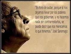Clínica IOS: Saramago..