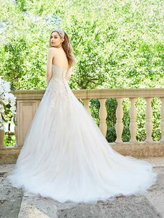 Moonlight 2017 Bridal Collection