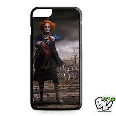 Christmas Wonderland Alice Burton iPhone 6 Plus Case | iPhone 6S Plus Case