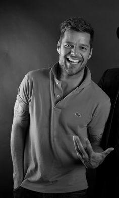 Ricky Martin :D