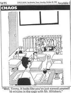BehManCartoons