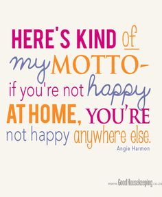 Good Housekeeping Quotes – Good Housekeeping http://www.goodhousekeeping.co.za/en/2012/08/good-housekeeping-quotes/#