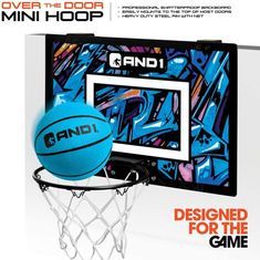 Our teams work hard to make sure all Mini Basketball Hoops products is the best quality and most recommended from customers Indoor Basketball Hoop, Basketball Systems, Steel Rims, Indoor Play, Rebounding, My Room, Cave, House, Caves
