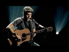 John Mayer - L.A. Song (In Your Atmosphere) - YouTube